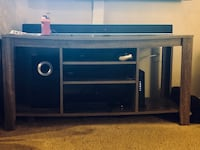 TV STAND ONLY Quincy, 02169