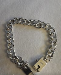 All sterling silver bracelets on sale right now for only $20 each. They were $25. Act fast. Glen Burnie