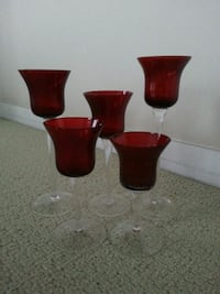Beautiful candle holder in your beautiful home Coquitlam, V3K 0A9
