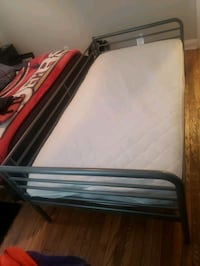Twin Bed Baltimore, 21234