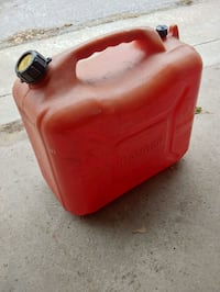 23L Jerry can Toronto, M6N 3P5