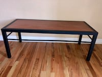 Coffee Table / Media Table for Sale! Denver