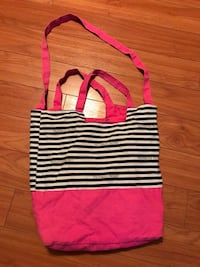 Large VICTORIAS SECRET bag from smoke free home Piney Flats, 37686