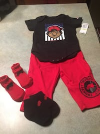 3-6 month outfit Littlestown, 17340