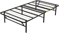 Foldable Metal Platform Bed Frame TWIN  Takoma Park, 20912