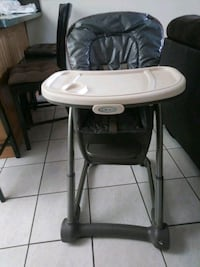 Graco high chair 3 in 1 Coral Gables, 33134
