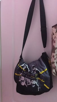 FIve Seconds Of Summer bag