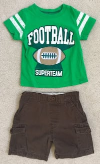 12 Month Carter's Outfit Geneva, 60134