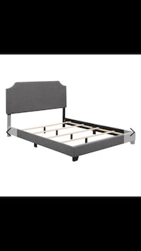 Bed Frame for sale Richmond, 23227