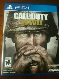 Ps4 game used but in good condition Los Angeles, 91335