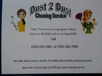 House cleaning Summerfield