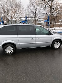 2002 Chrysler Town & Country LX Andover