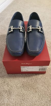 Salvator Ferragamo Loafers Size 10.5 UK Brampton