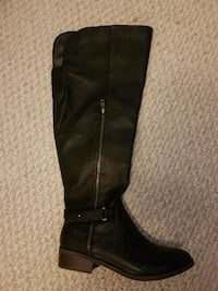 Fergalicious Boots (WIDE CALF). Pick up in Scarborough only.  Toronto, M1W