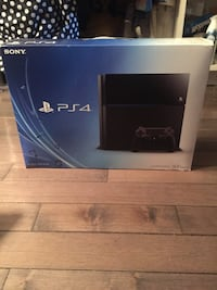 Ps4 with 2Tb Harddrive Toronto, M6N 2G7