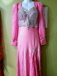 Pink Sequence Dress For Sale Pickering, L1V 6H6