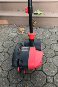 Sears craftsman 12 amp electric edger