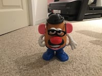Mr Potato Head St Albert, T8N