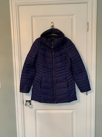 XS / S Marc New York Women's down winter jacket