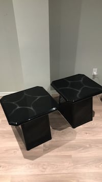 Marble side tables Markham, L3S 0A4