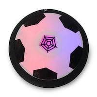 Popular Soft And Safe Indoor Child Toy Led Hover ball/ Hover Football Toy  HOUSTON