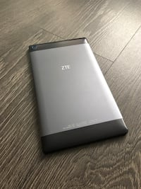 Zte grand x view tablet 535 km