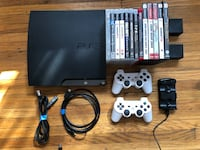 Amazing PS3 Bundle Los Angeles, 90065