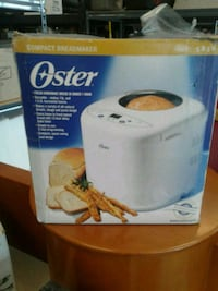 white and blue Rival Crock-Pot slow cooker box Hagerstown, 21740