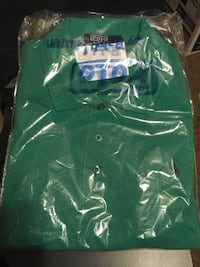 Green and Purple brand new Polo shirts Dothan, 36303