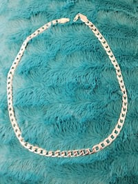 Stainless Steel Chain Necklace  Fort Worth, 76116