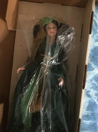 Gone with the wind collectors doll Jeffersonton, 22724