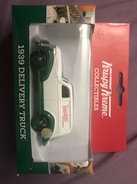 Collectable Krispy Kreme Truck Mississauga, L5J 1P8
