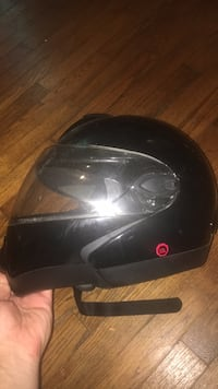 Motorcycle helmet Charleston, 61920