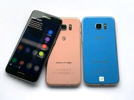 Galaxy S7 Edge *All carrier supported