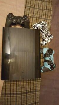 Ps3 slim Mississauga, L4Y 2E2