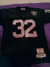 black and white NFL jersey Oxnard