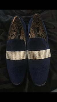 Loafers Detroit, 48234
