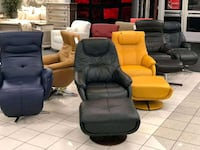 sofa chair recliner $39 DOWN