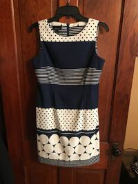 Super Cute & Great Fabric!!! ALYX Petite Dress Size 10P Chillicothe, 45601