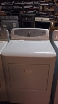 Haier Electric Dryer Riverhead