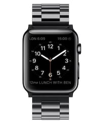 Apple Watch 42mm Çelik kordon Düzce Merkez, 81010