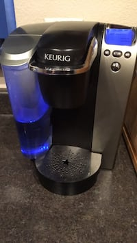 black and gray Keurig coffeemaker Tempe, 85282