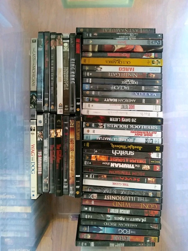 Used Dvds For Sale >> Used Dvds For Sale In Middle Island Letgo