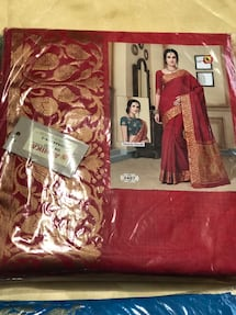 New saree for sale