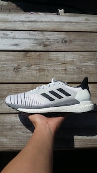 adidas Solar Glide Boost Running Shoes Sneakers Sacramento