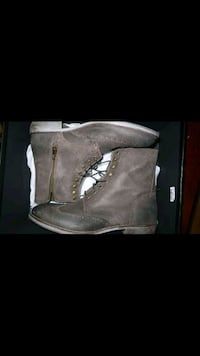 Andrew Marc Boots Size 11 Toronto