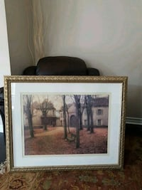 Picture frame  Barrie, L4M 7G8
