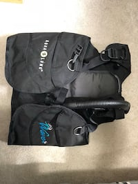 Aqualung BCD xs Fort Erie, L0S