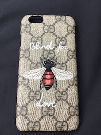 Gucci IPhone 6/6s cover Cleveland, 44119