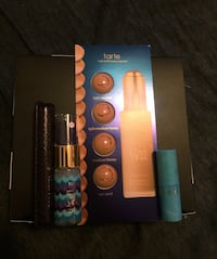 Tarte Cosmetics mini set